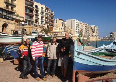 Malta Sonntagsausflug
