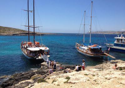 Sonntagsausflug Malta Fahrlehrer